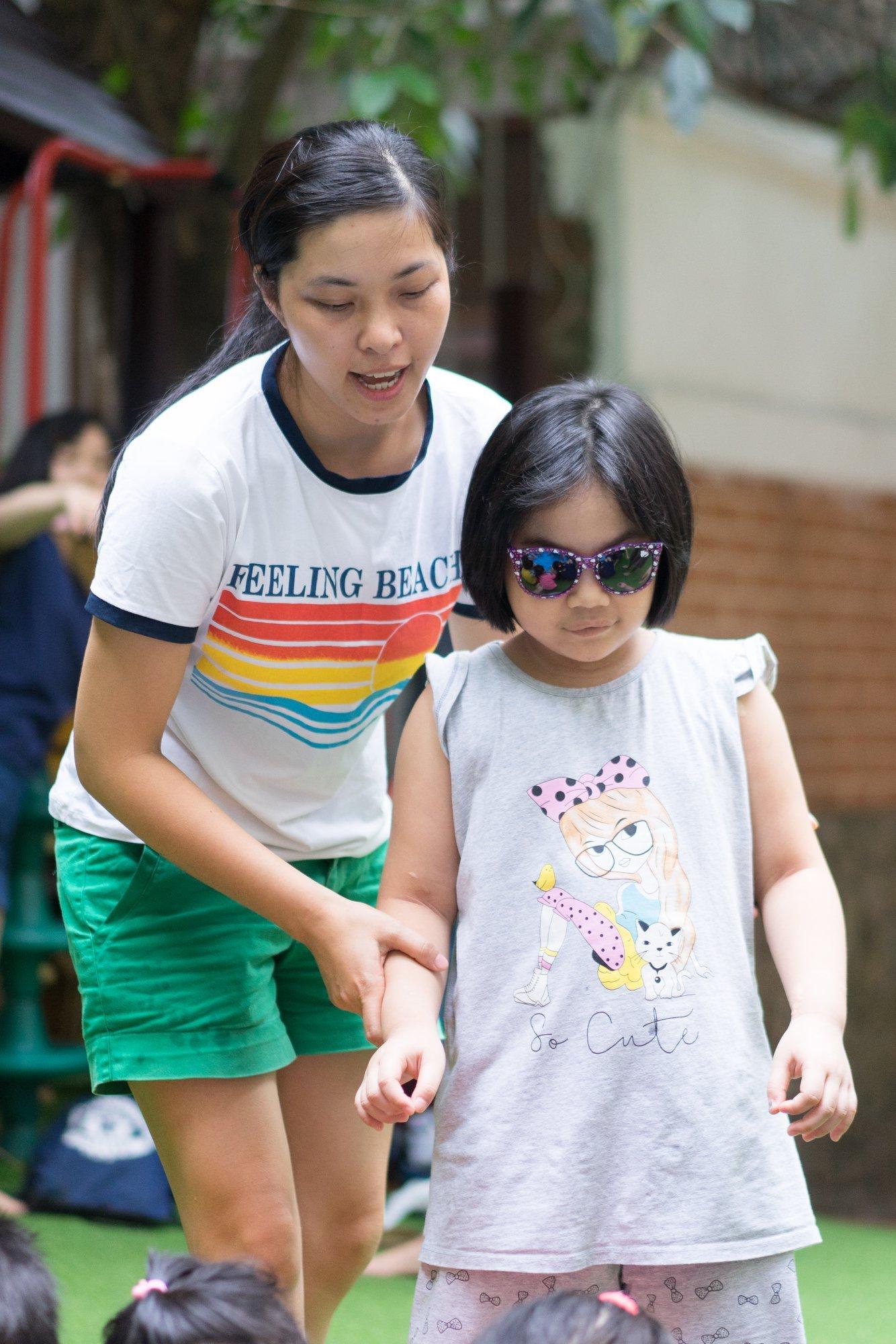 """Thông báo tuyển sinh khóa học trực tuyến: """"Chiến lược dạy học cho trẻ khiếm thị và khuyết tật học tập"""""""