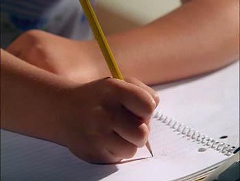 """Thông tin luận án """"Dạy tập làm văn cho học sinh lớp bốn khó khăn về viết học hòa nhập"""" của tác giả Nguyễn Thị Lan Anh"""