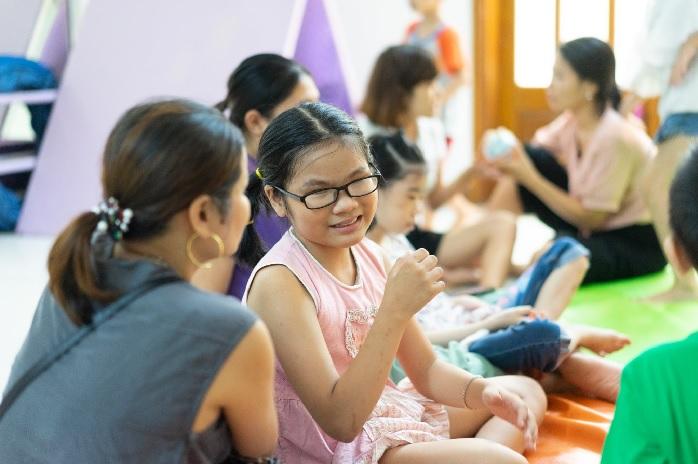 Thông báo kết quả ủng hộ học sinh khiếm thị Nguyễn Hoàng Yến Nhi